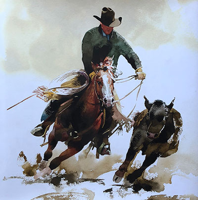 Another Cowboy by Don Weller Book Cover
