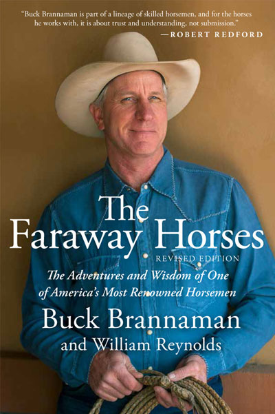 The Faraway Horses Book Cover