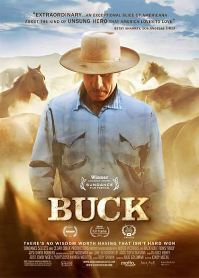 Buck Documentary