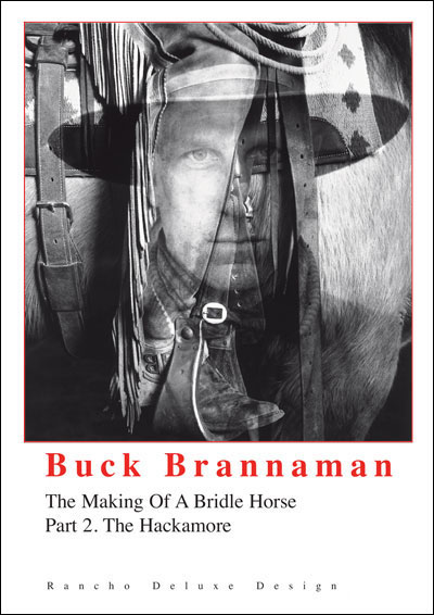 Part 2 – The Hackamore DVD Cover