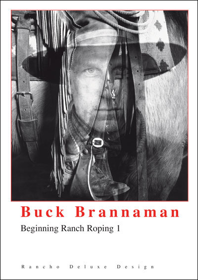Beginning Ranch Roping 1 cover